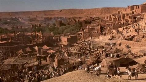 gladiator film locations morocco the ait ben haddou in morocco in the movie gladiator spotern
