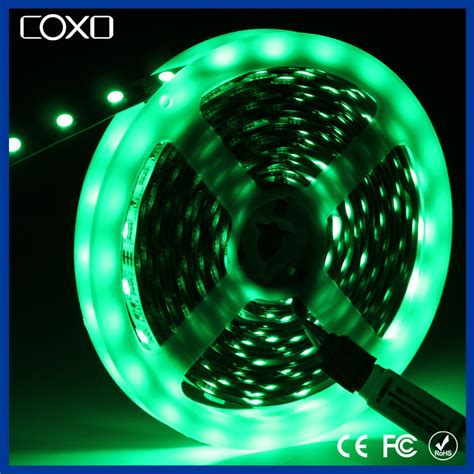 Led Color Changing Light Strips 2016 New Color Changing Multicolor And Dimmable Remote Led Light Buy Led Light