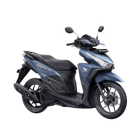membuat alis vario 150 jual honda all new vario 150 esp exclusive sepeda motor