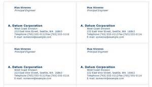 business card excel template engineer business cards engineer business card template