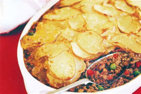 How To Make Cottage Pie With Mince by Crispy Topped Cottage Pie Recipe Taste Au