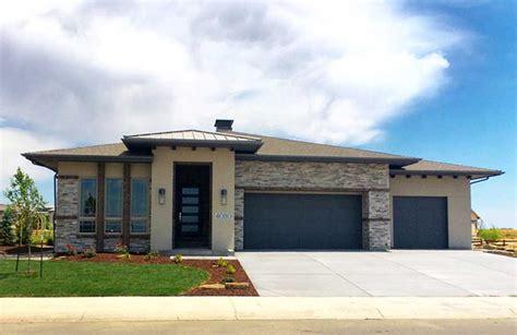 plan w16817wg prairie style home with porte cochere e best 25 prairie style houses ideas on pinterest prairie