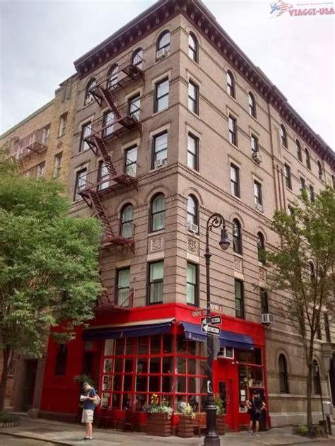 soggiornare a new york dove dormire a new york spendendo poco quartieri e zone