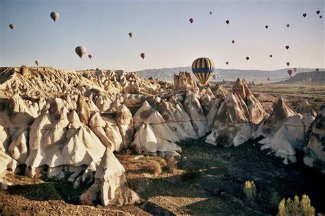 imagenes de paisajes insolitos del mundo 10 paisajes ins 243 litos que parecen de otro mundo fotos