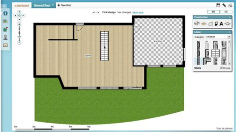 how to sketch a floor plan youtube how to draw floor plans online youtube