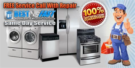 Appliances Technician by Appliance Repair Vero Sebastian Palm Bay Fort Washers Dryers Refrigerators