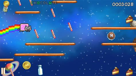 nyan cat apk nyan cat lost in space apk v9 0 mod money ads free for android apklevel