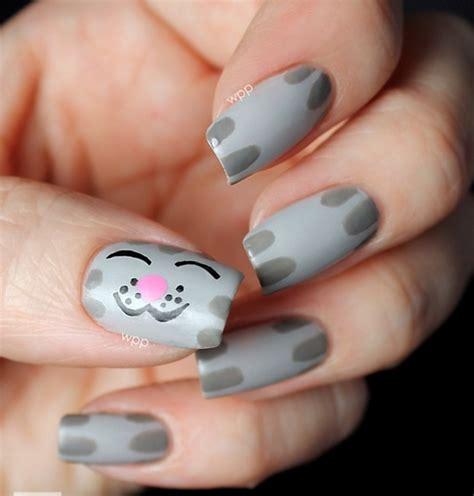 easy nail art on dailymotion 30 simple and easy nail art ideas