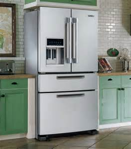 French Door Fridge White - a high end viking refrigerator for less than comparable lg amp samsung models designer home