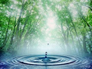 air kehidupan  rumi campor bawor