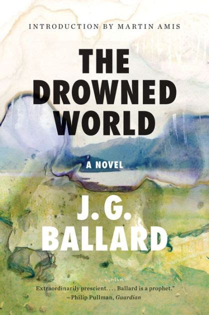 libro the drowned and the the drowned world by j g ballard paperback barnes noble 174