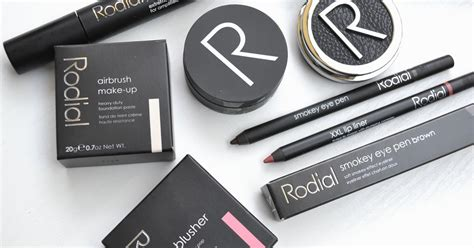 Liner Creates Smoky Lifestyle Magazine 2 by Makeup Look Everyday Smoky Ft Rodial Plus Some