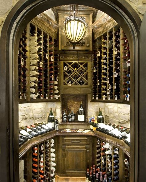 creative wine storage solutions   inspiration