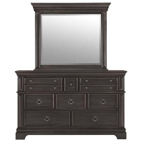gray dresser city furniture essex gray dresser