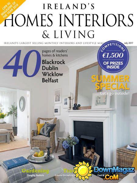 home design magazine ireland ireland s homes interiors living 07 2017 187 download