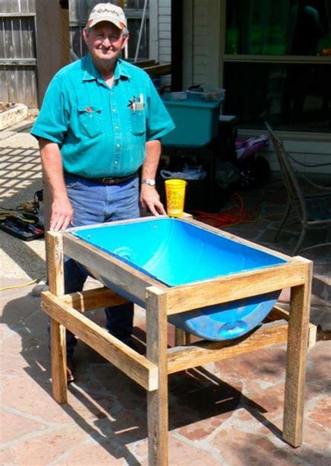 Nine ingenius ways to upcycle those empty plastic barrels the owner builder network