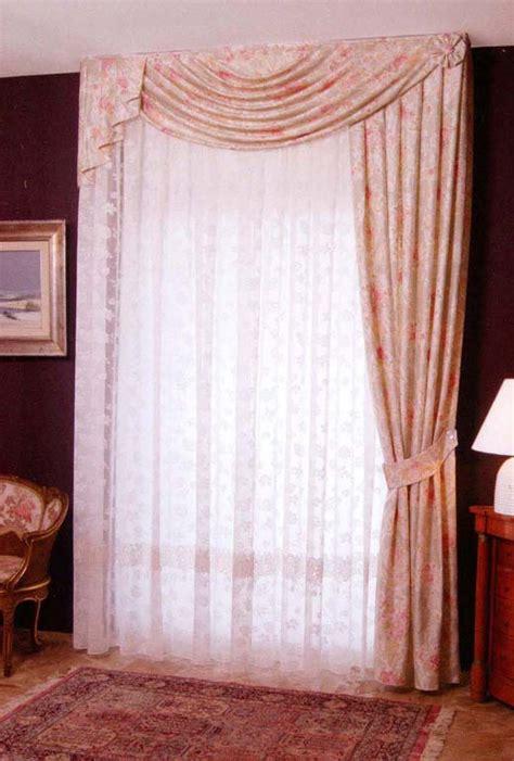 immagini tende da interni classiche marchesi giuseppe tende classiche