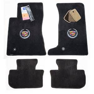 cadillac cts v coupe floor mats 2011 2016