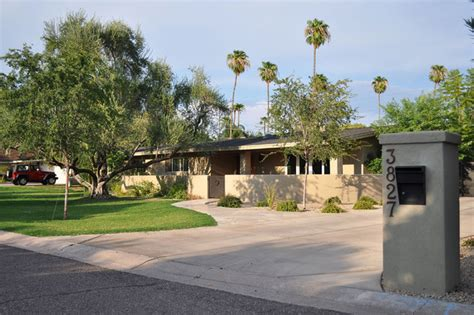 contemporary ranch traditional contemporary ranch home contemporary exterior by pankow