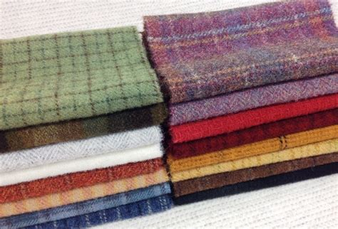 Rug Hooking Fabric by Wool Fabric For Rug Hooking And Applique Select A Size 16