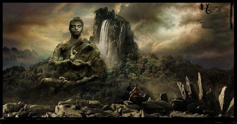 imagenes maestro zen buddha wallpapers wallpaper cave