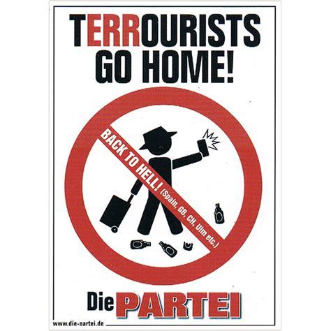 Afd Aufkleber Gratis by Shop Die Partei Dortmund Dortmunds Stimme Der Vernunft