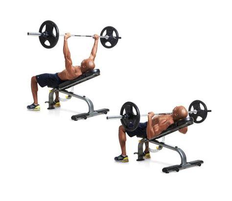 incline bench for shoulders rutina crea m 250 sculo en 12 semanasblog miproteina blog miproteina