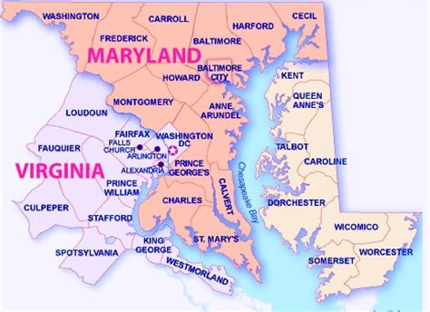 maryland map cities maryland counties map cities state map map of usa states