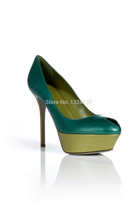 high quality aerosoles lambada peep toe pump light tan high quality green peep toe heels promotion shop for high