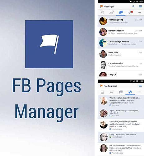 fb page manager apk aplicativos dos programas para android baixar gr 225 tis aplicativos aplicativos dos