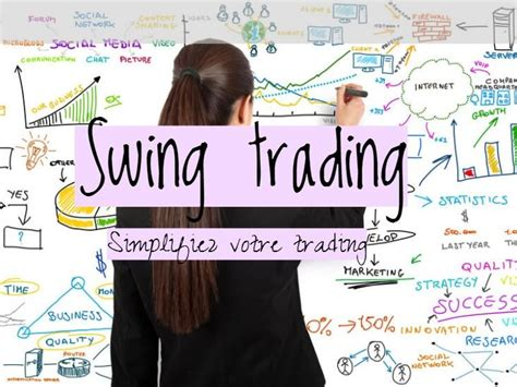 define swing trading swing trading d 233 finition et technique expliqu 233 e le