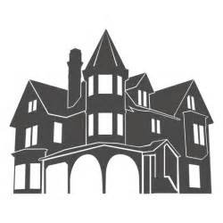 European Estate House Plans by European House Silhouette 1 Transparent Png Amp Svg Vector