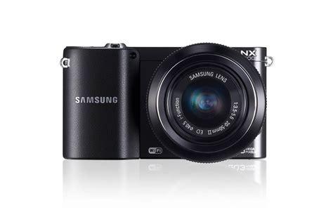 Kamera Samsung Nx1100 samsung nx1100 offiziell vorgestellt systemkamera mit wifi an bord all about samsung