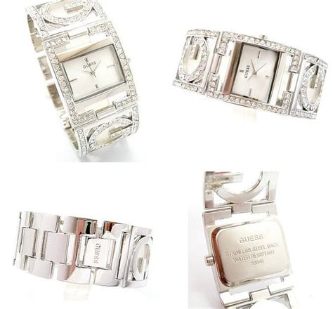 Jam Tangan Guess Collection 26 hazwani collection jam tangan wanita guess
