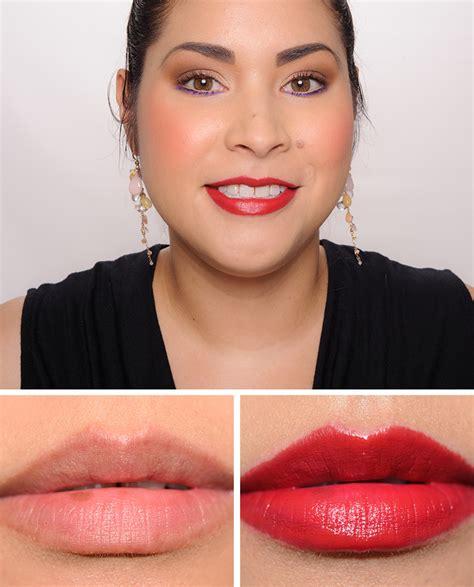 Lipstick Sephora sephora x disney minnie lipstick