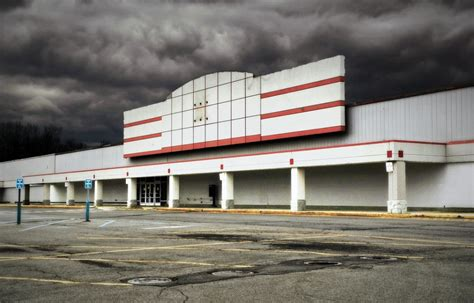 Kmart Garden City Ny Blue Lights Out 10 Closed Abandoned Kmart Stores Urbanist
