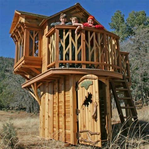 club houses for kids such a cool club house for kids awesome clubhouses pinterest