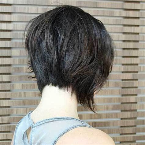 rear view inverted bob for thin hair 50 trendy inverted bob haircuts