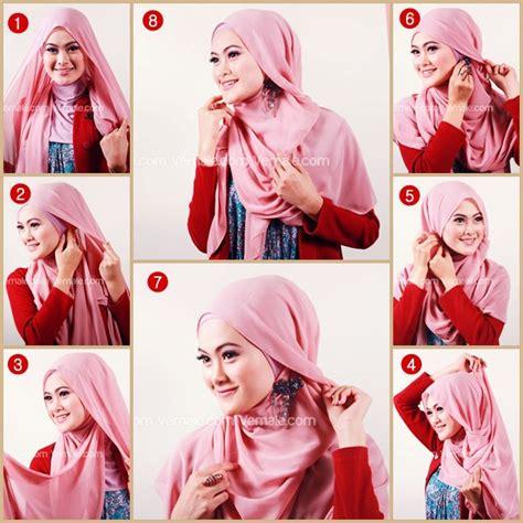 images tutorial hijab simple amiihong s blogs tutorial hijab simple