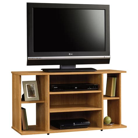 tv stands beginnings tv stand 412995 sauder
