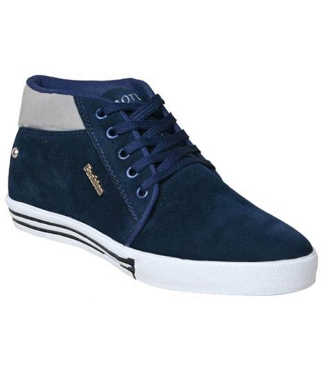 sukun blue casual shoes price in india buy sukun blue