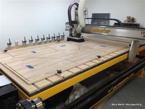 martin woodworking cnc projects mick martin woodworking