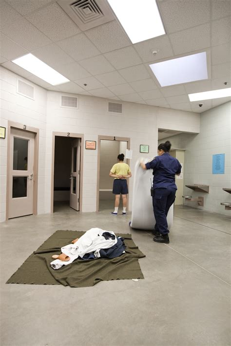 Miami Dade Juvenile Search Uncompromising Photos Expose Juvenile Detention In America Wired