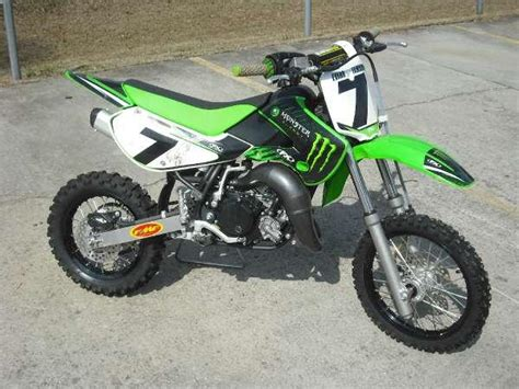 Kawasaki Dealers In Ga by Kx65 For Sale Used Autos Post