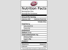 Nutritional Facts - Allen Theatres, Inc. Nachos