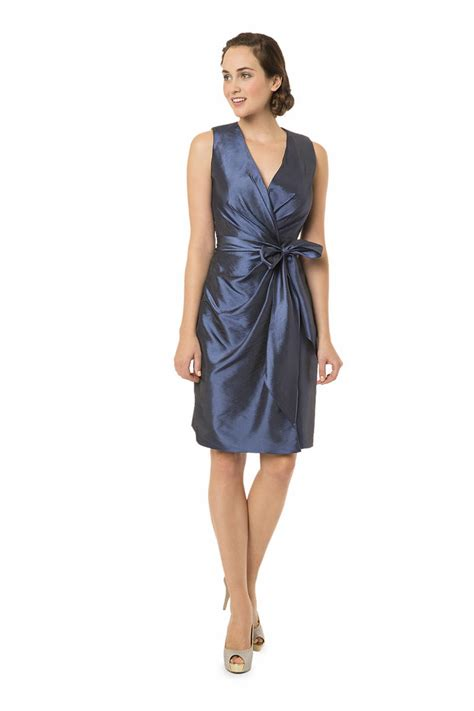 Bj 4387 Sling Dress Dress bari 1575 wrap taffeta bridesmaid dress novelty