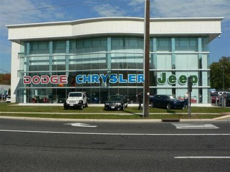Jeep Dealerships In Nj Cherry Hill Dodge Chrysler Jeep Ram Kia Mitsubishi Car