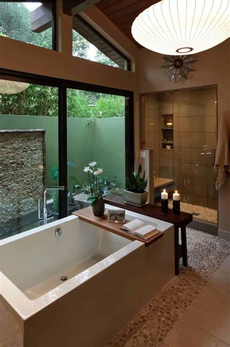 Modern Bathroom Idea by 37 Amazing Mid Century Modern Bathrooms To Soak Your Senses