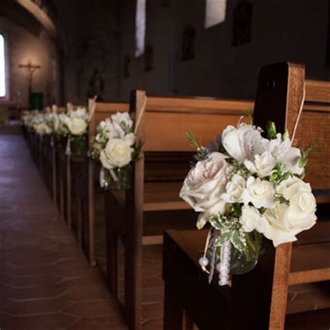 Deco Banc Eglise by Eglise De Cessy Fleuriste Decoration Florale Banc Eglise