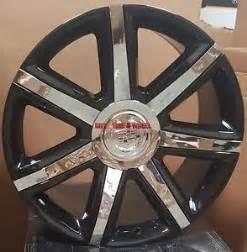 24 Cadillac Escalade Replica Wheels 24 Wheels Tires Cadillac Escalade Platinum 2015 Style
